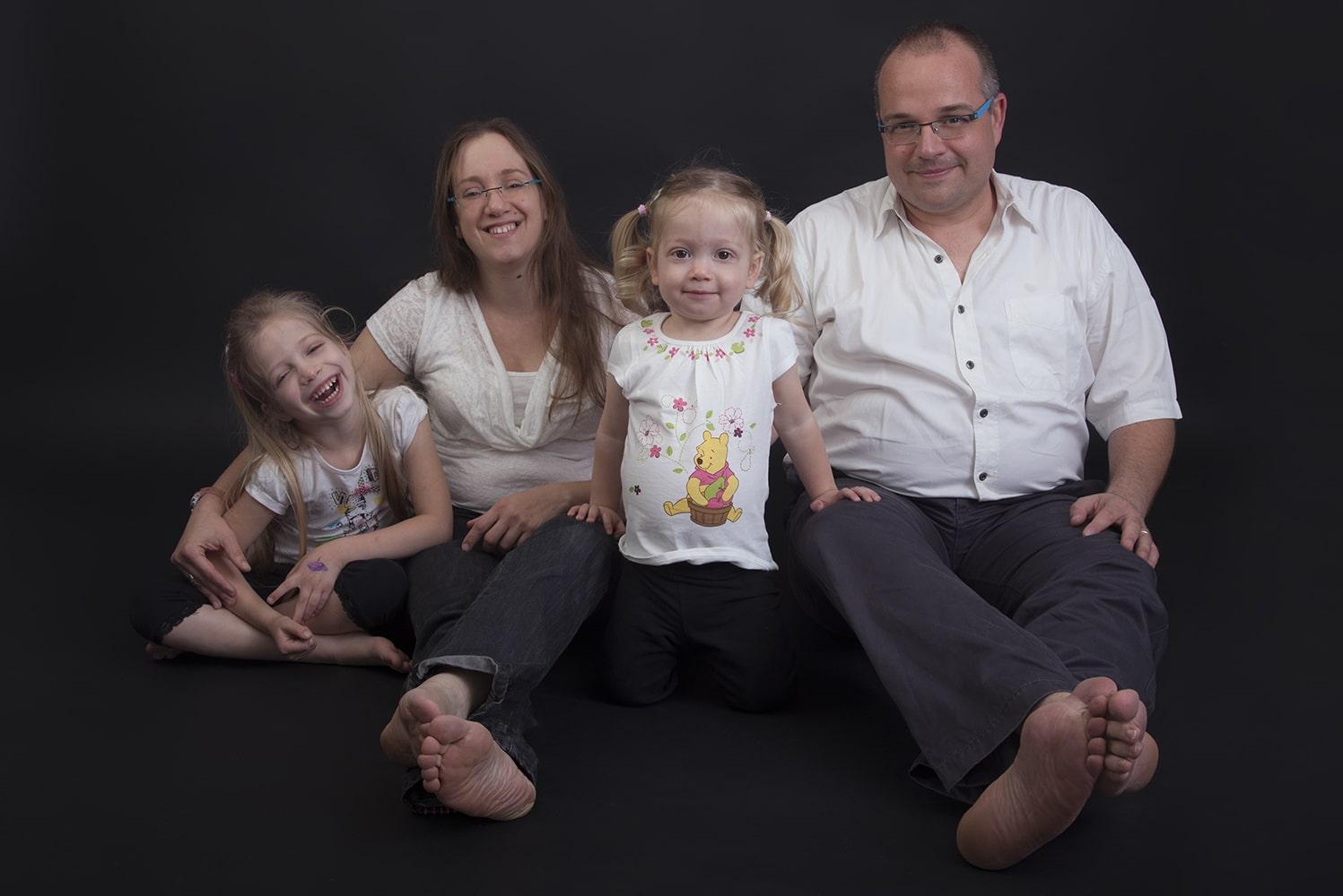 משפחת אבשלום - סטודיו גיל לוין (1)
