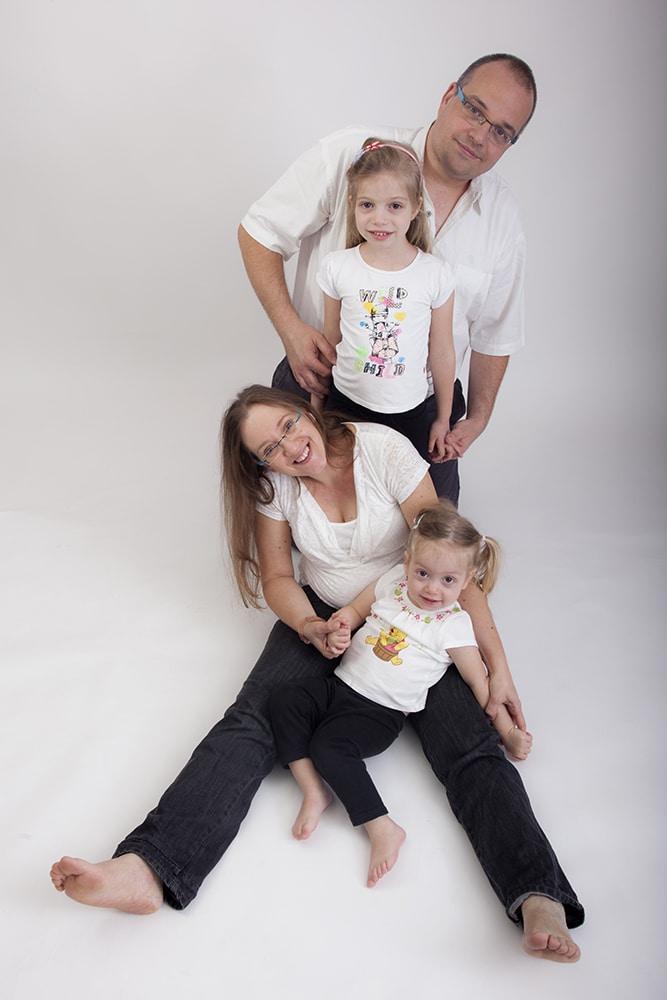 משפחת אבשלום - סטודיו גיל לוין (2)