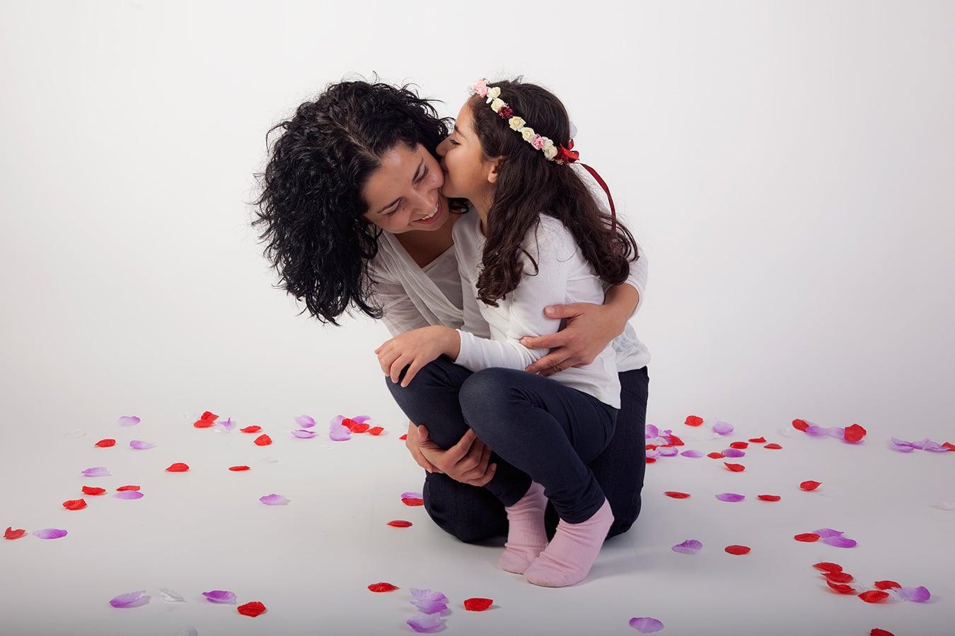 אמא-בת ומה שביניהן