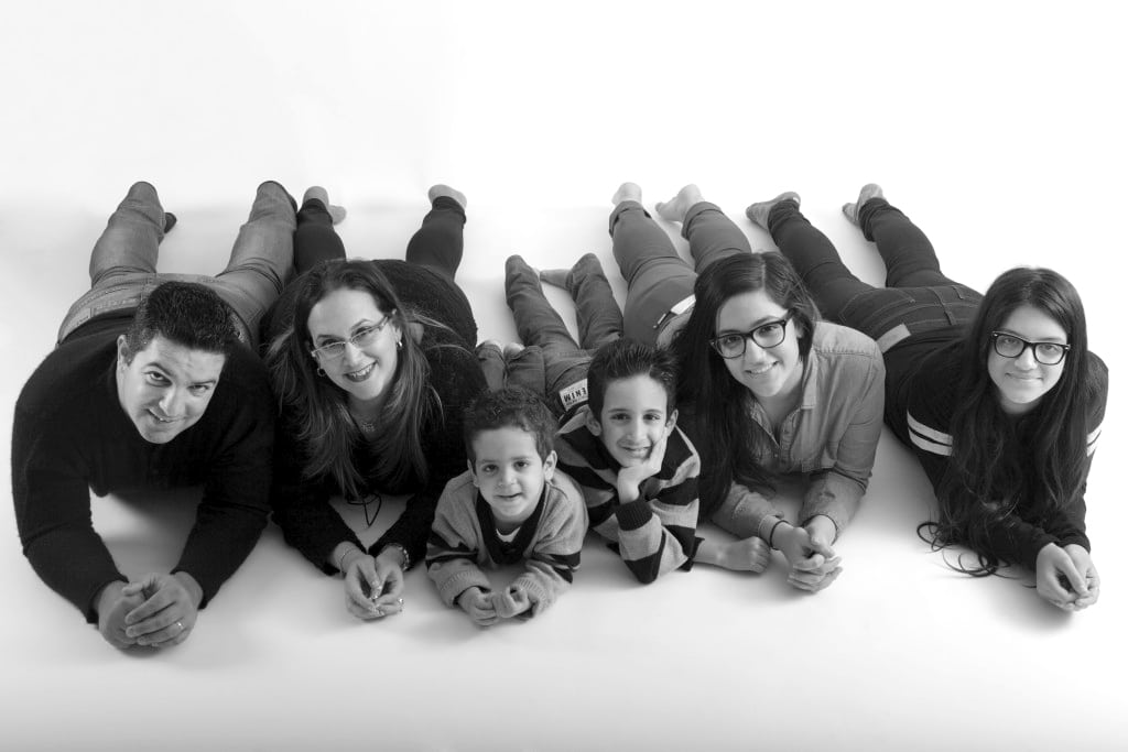 משפחת פשה-צילומים (5)