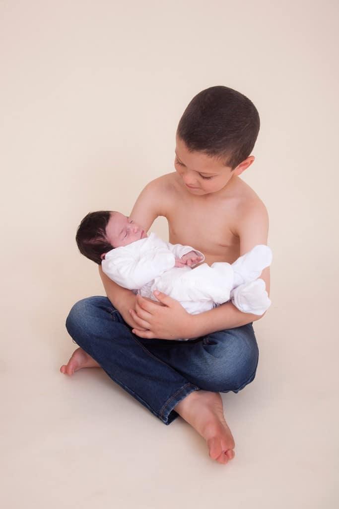 משפחת הלוי - הירון וניובורן גיל לוין (5)