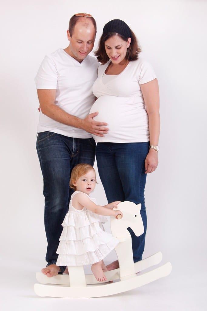 משפחת אטיאס סטודיו גיל לוין (2)