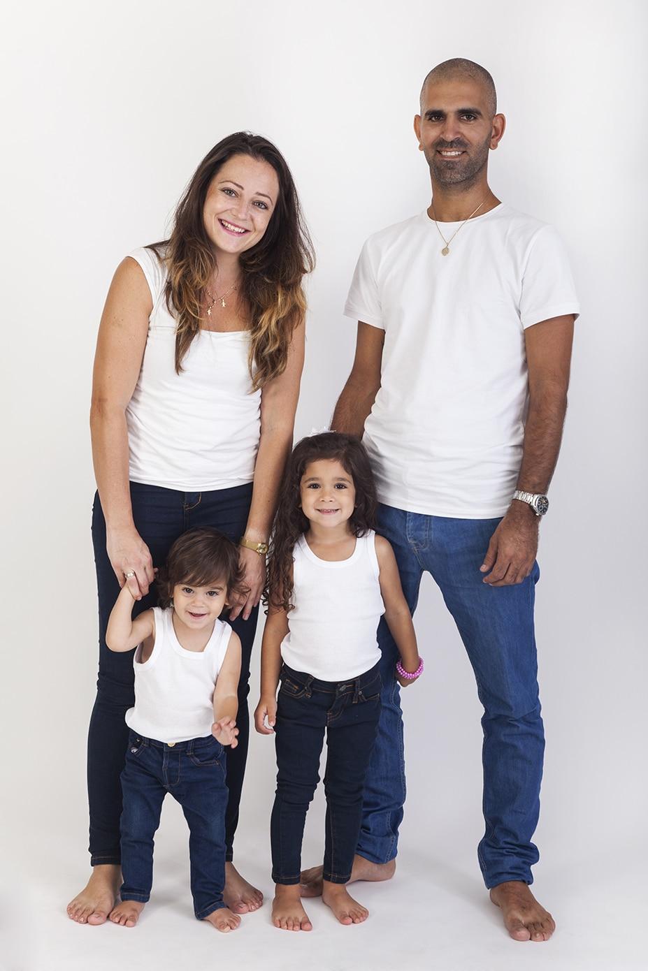 צילומי משפחה קנהני- סטודיו גיל לוין (1)