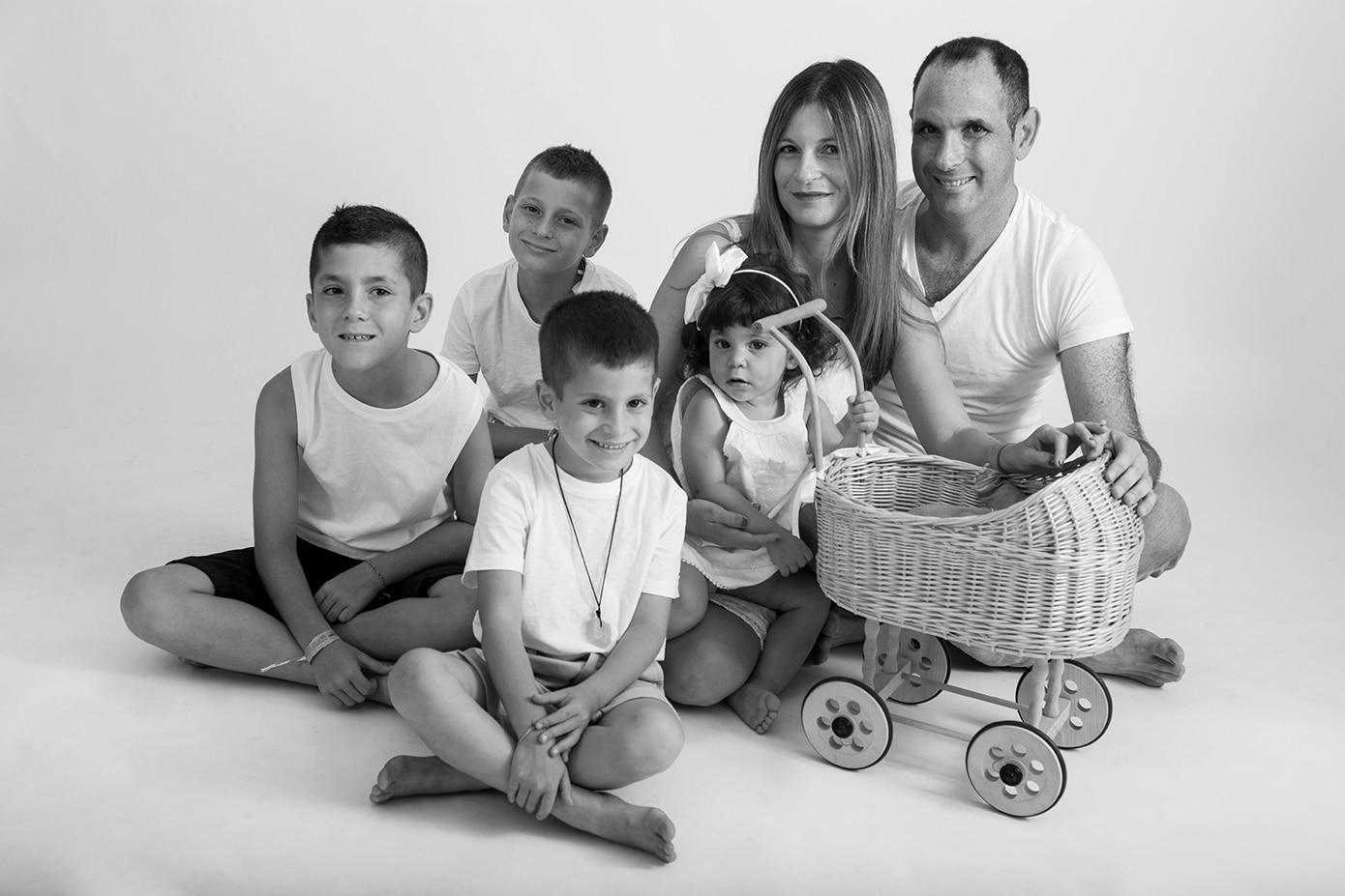 משפחת מוסרי צילומי משפחה (3)