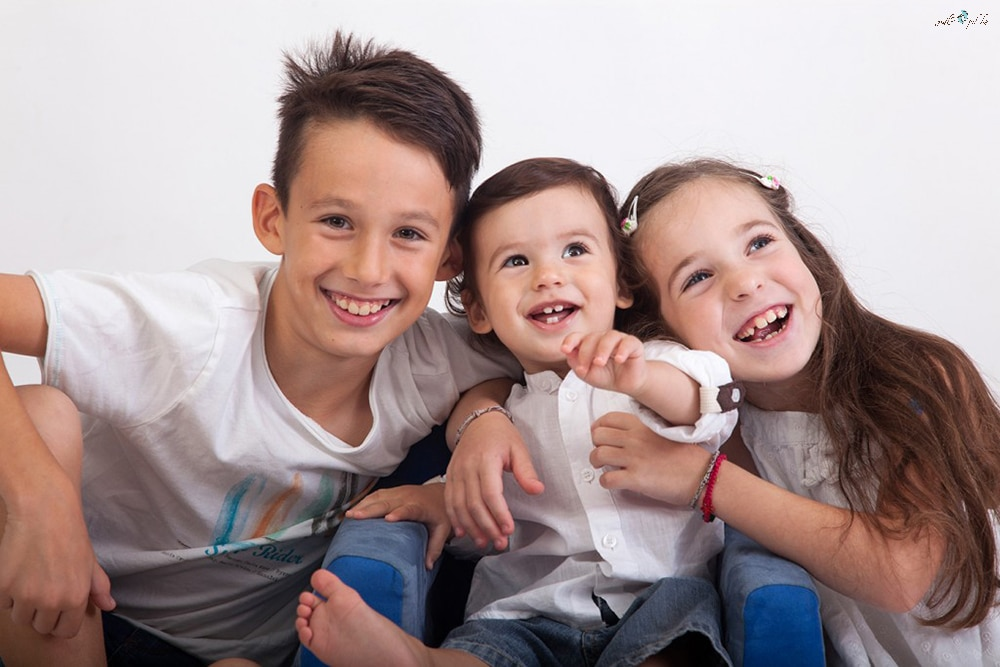 משפחה בסטודיו גיל לוין (2)