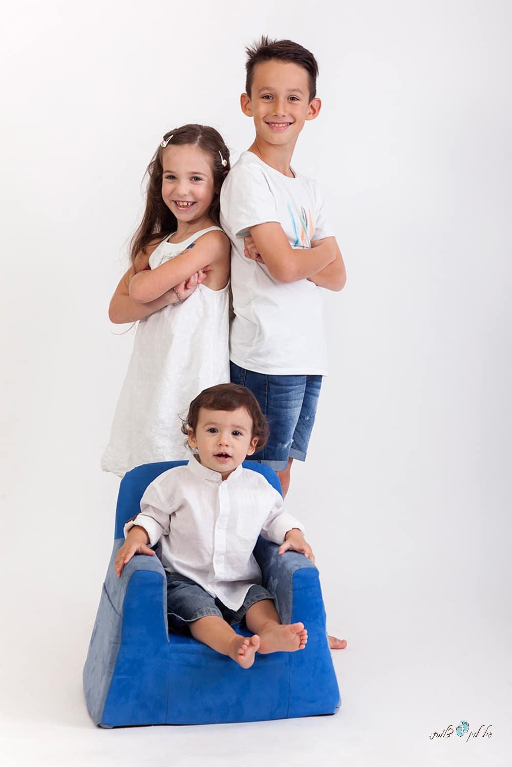 משפחה בסטודיו גיל לוין (3)