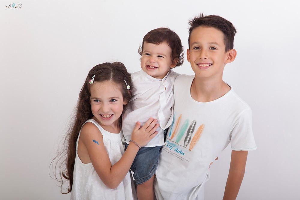 משפחה בסטודיו גיל לוין (4)