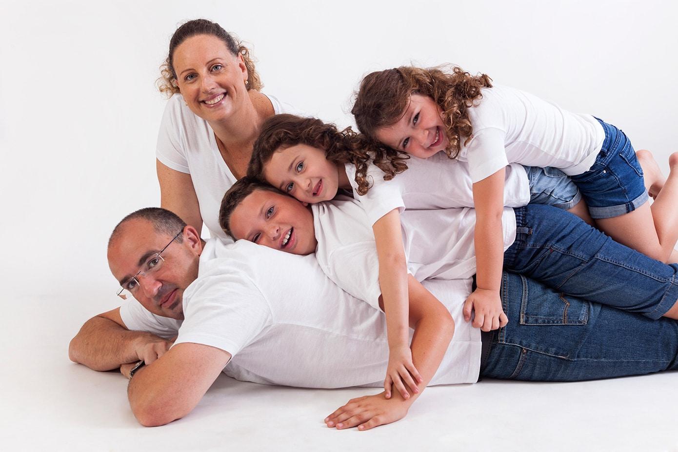 צילומי משפחת מלול- סטודיו גיל לוין (2)