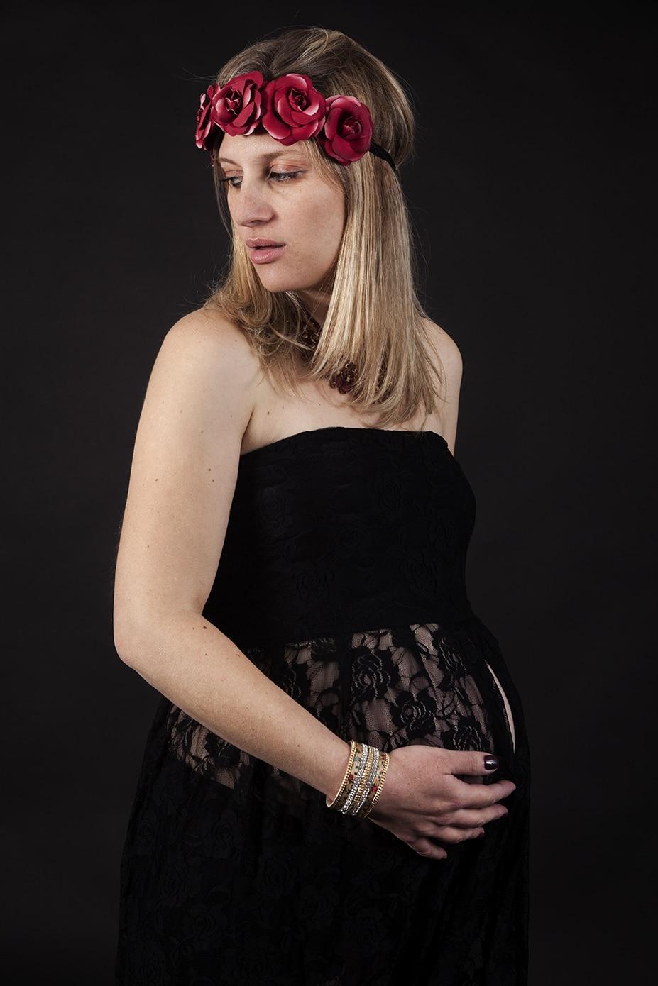צילומי היריון בסטודיו גיל לוין (5)