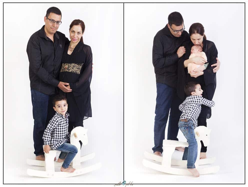 צילומי משפחה וניובורן סטודיו גיל לוין (1)