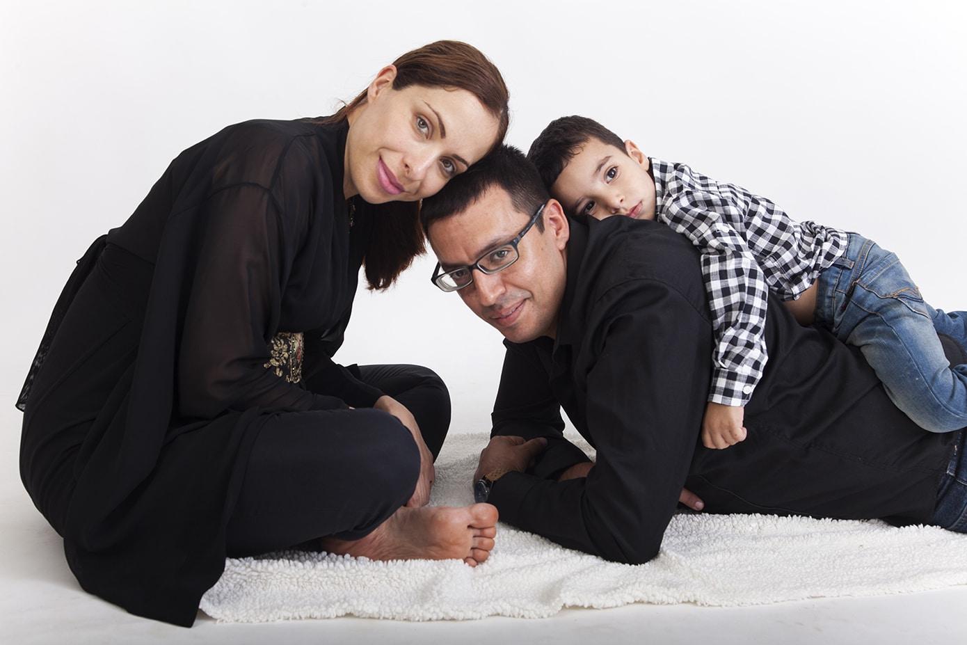 צילומי משפחה וניובורן סטודיו גיל לוין (11)