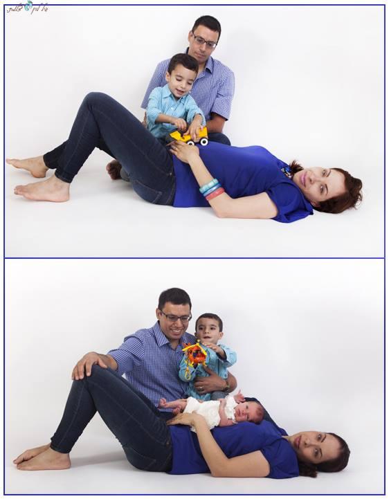 צילומי משפחה וניובורן סטודיו גיל לוין (2)