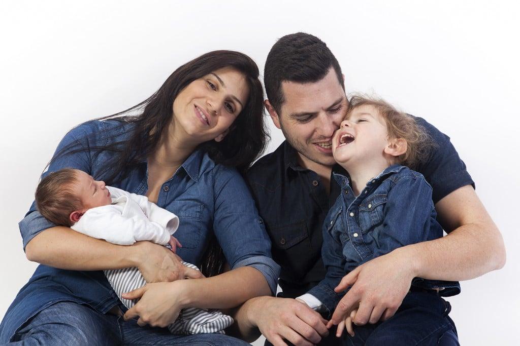 צילומי משפחה וניובורן סטודיו גיל לוין (7)
