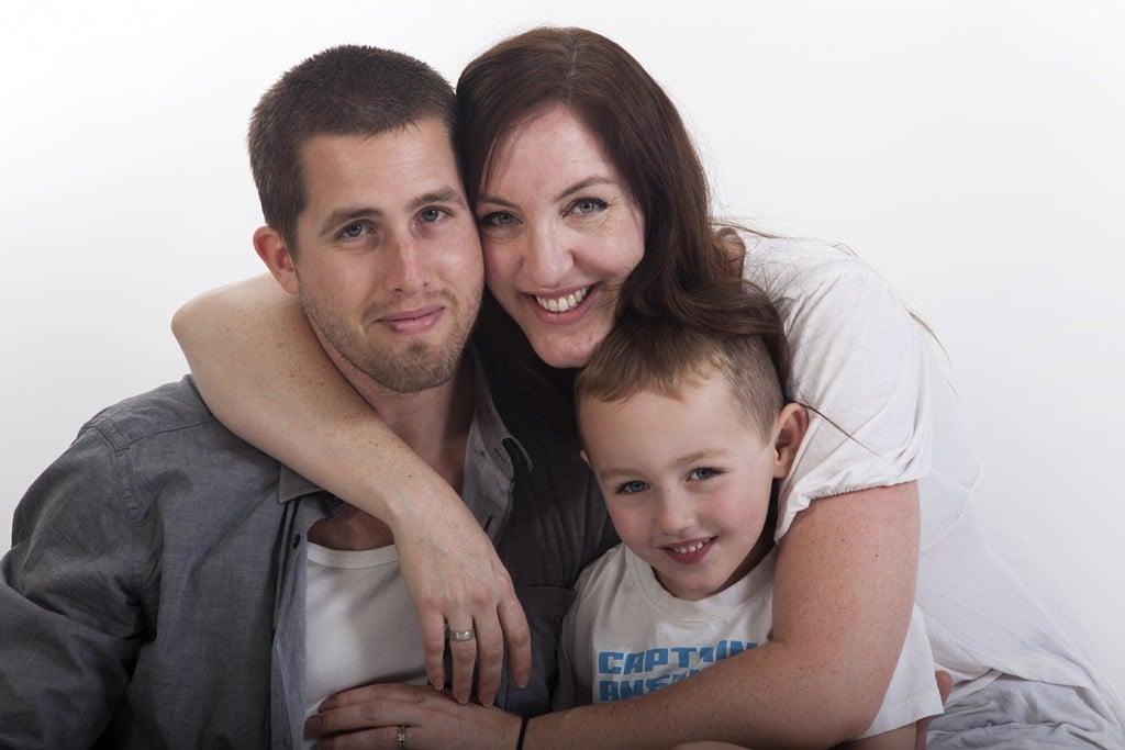 צילומי משפחה בסטודיו גיל לוין (1)