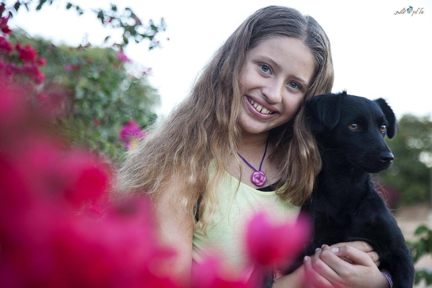 בוק בת מצווה לנועה - סטודיו גיל לוין (12)