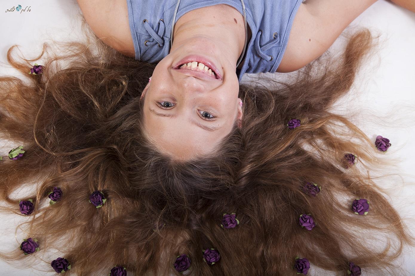 בוק בת מצווה לנועה - סטודיו גיל לוין (14)