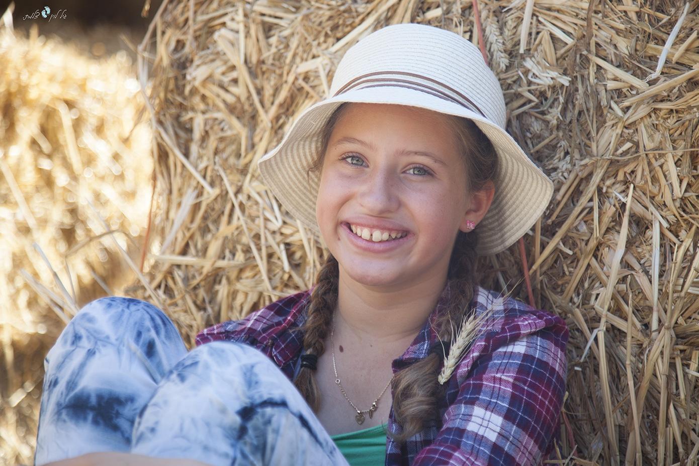 בוק בת מצווה לנועה - סטודיו גיל לוין (4)