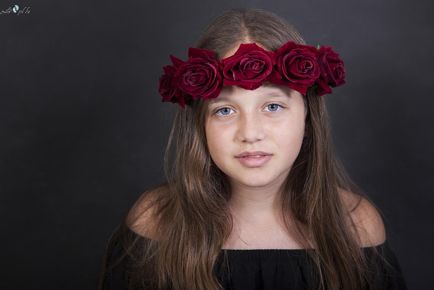 בוק בת מצווה לעמית - סטודיו גיל לוין (11)