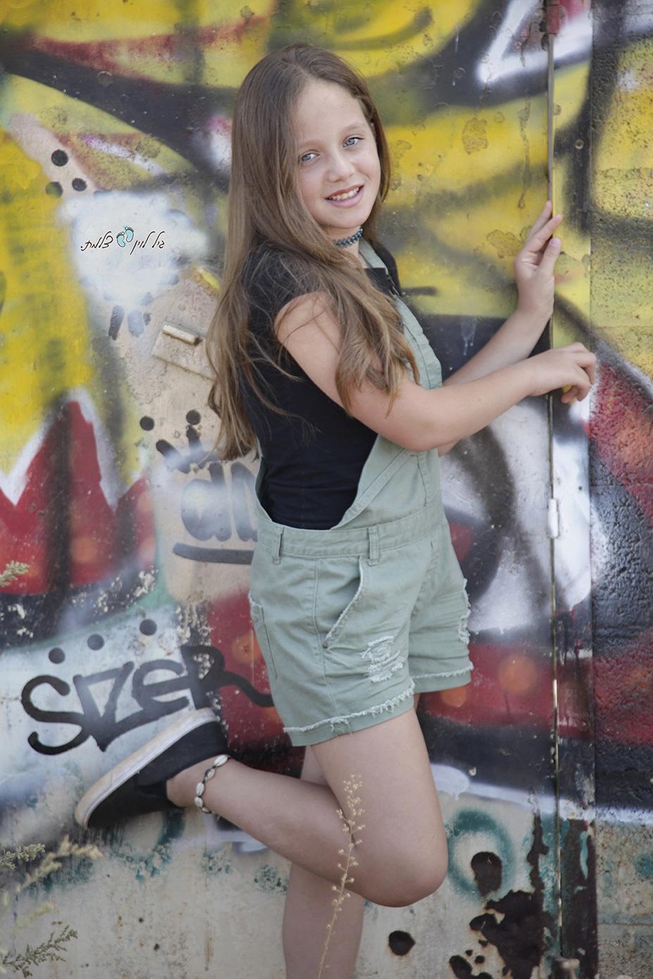 בוק בת מצווה לעמית - סטודיו גיל לוין (5)