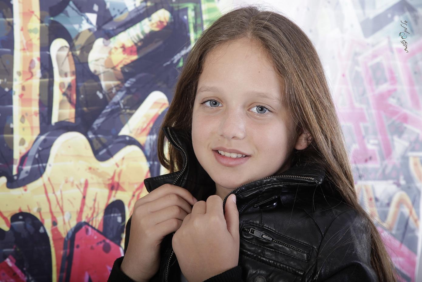 בוק בת מצווה לעמית - סטודיו גיל לוין (9)