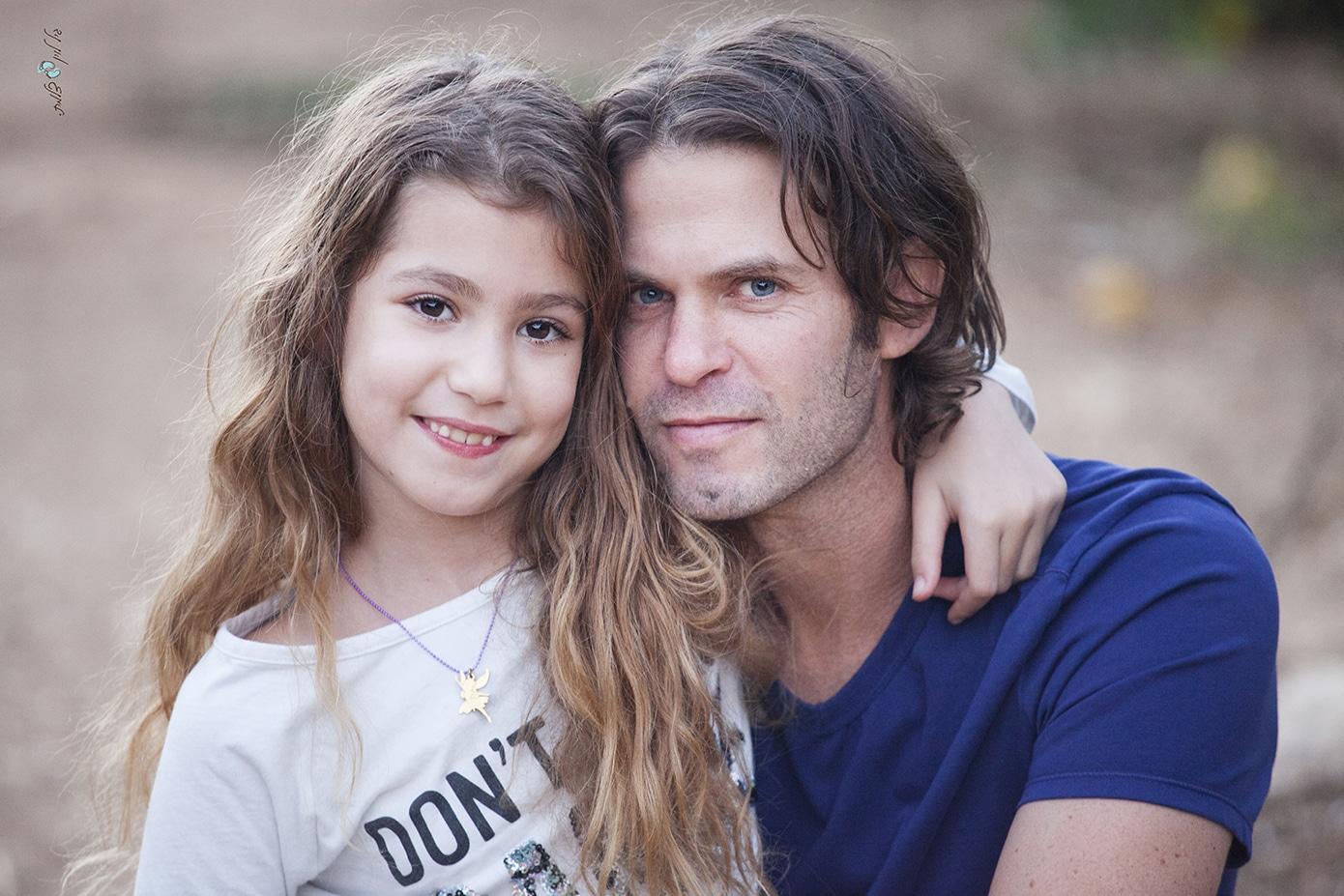 משפחת דינוביץ' - סטודיו גיל לוין (10)