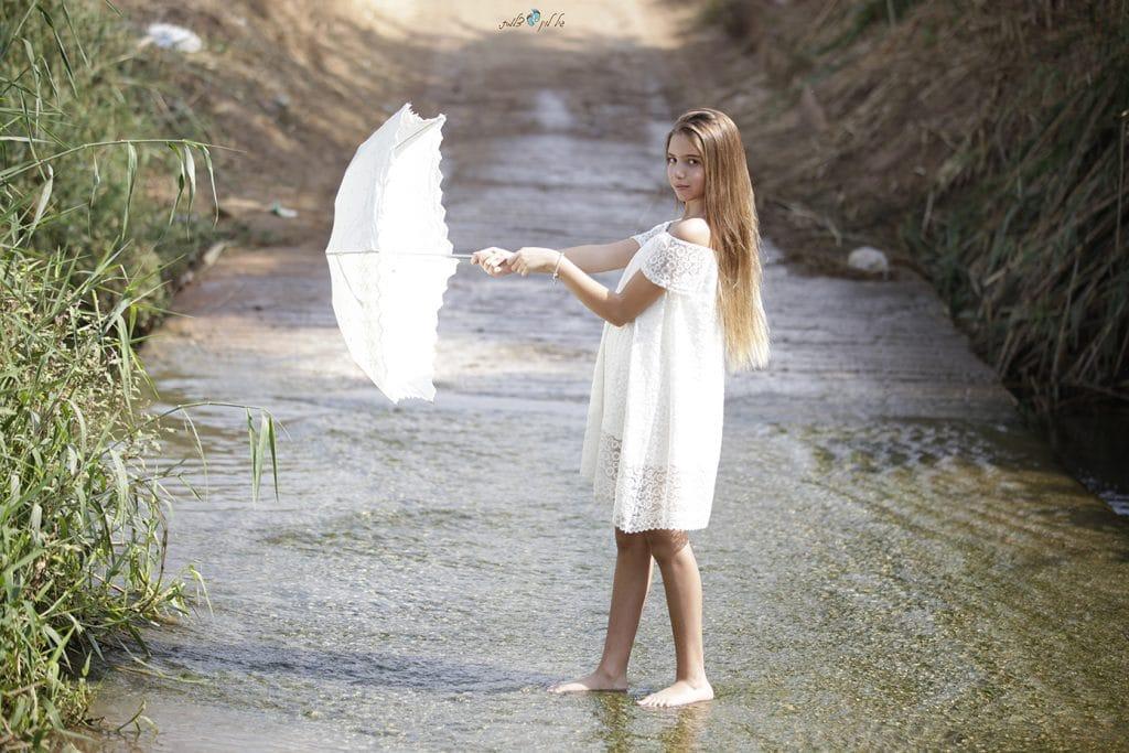 עידית וליאור קמפינסקי - בוק בת מצווה לליאור - סטודיו גיל לוין (7)