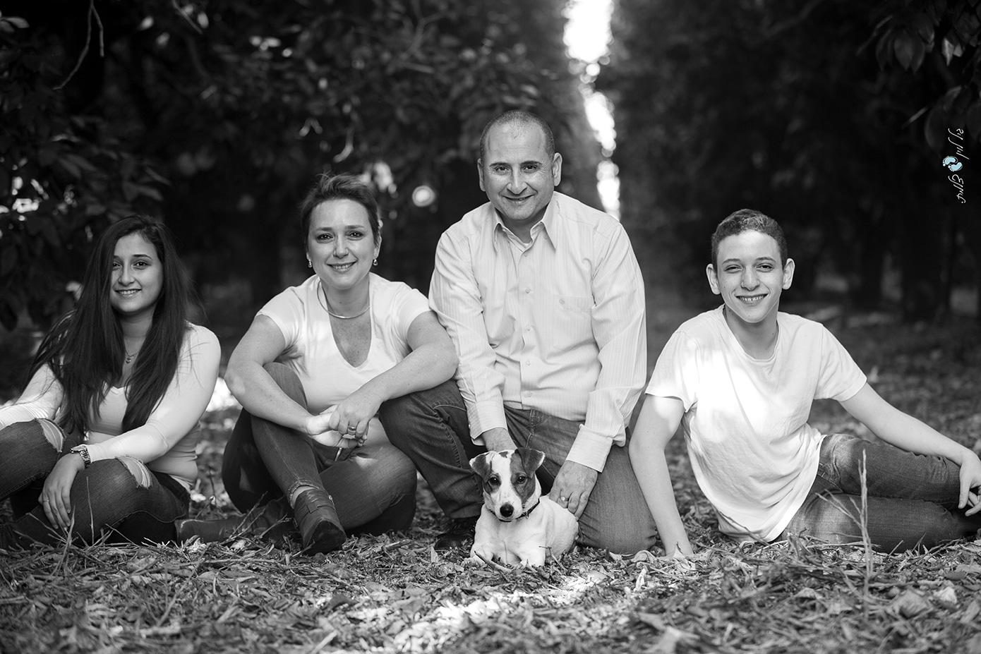 צילומי משפחת סדרה- גיל לוין (3)