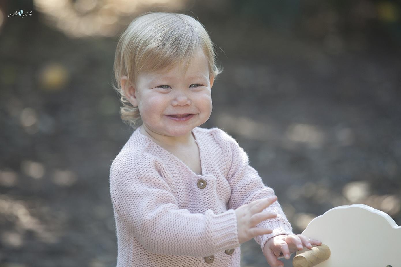 רומי בת שנה- סטודיו גיל לוין (1)