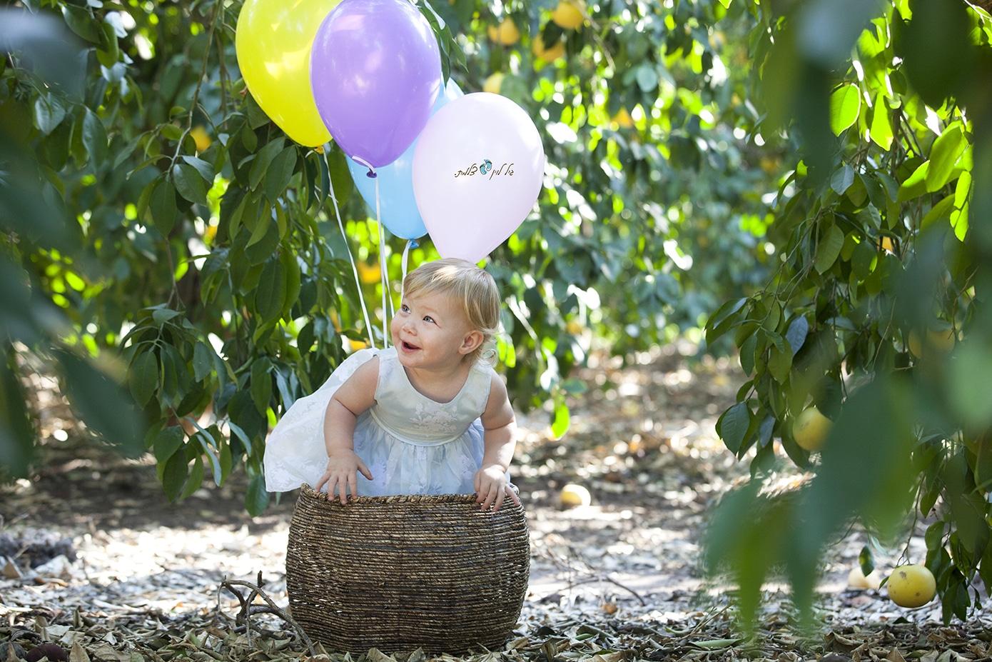 רומי בת שנה- סטודיו גיל לוין (3)
