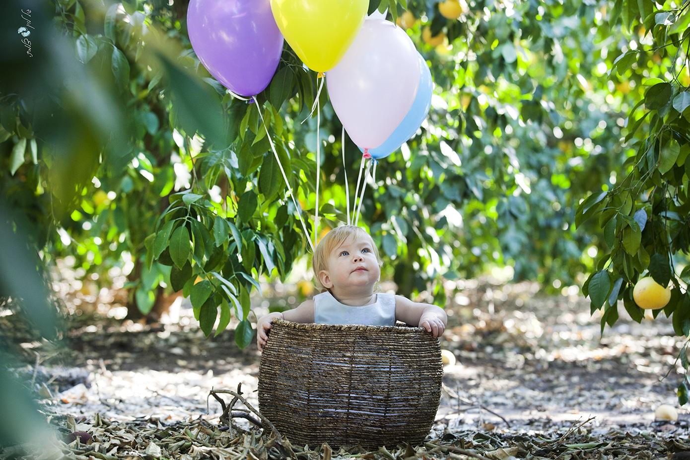 רומי בת שנה- סטודיו גיל לוין (4)