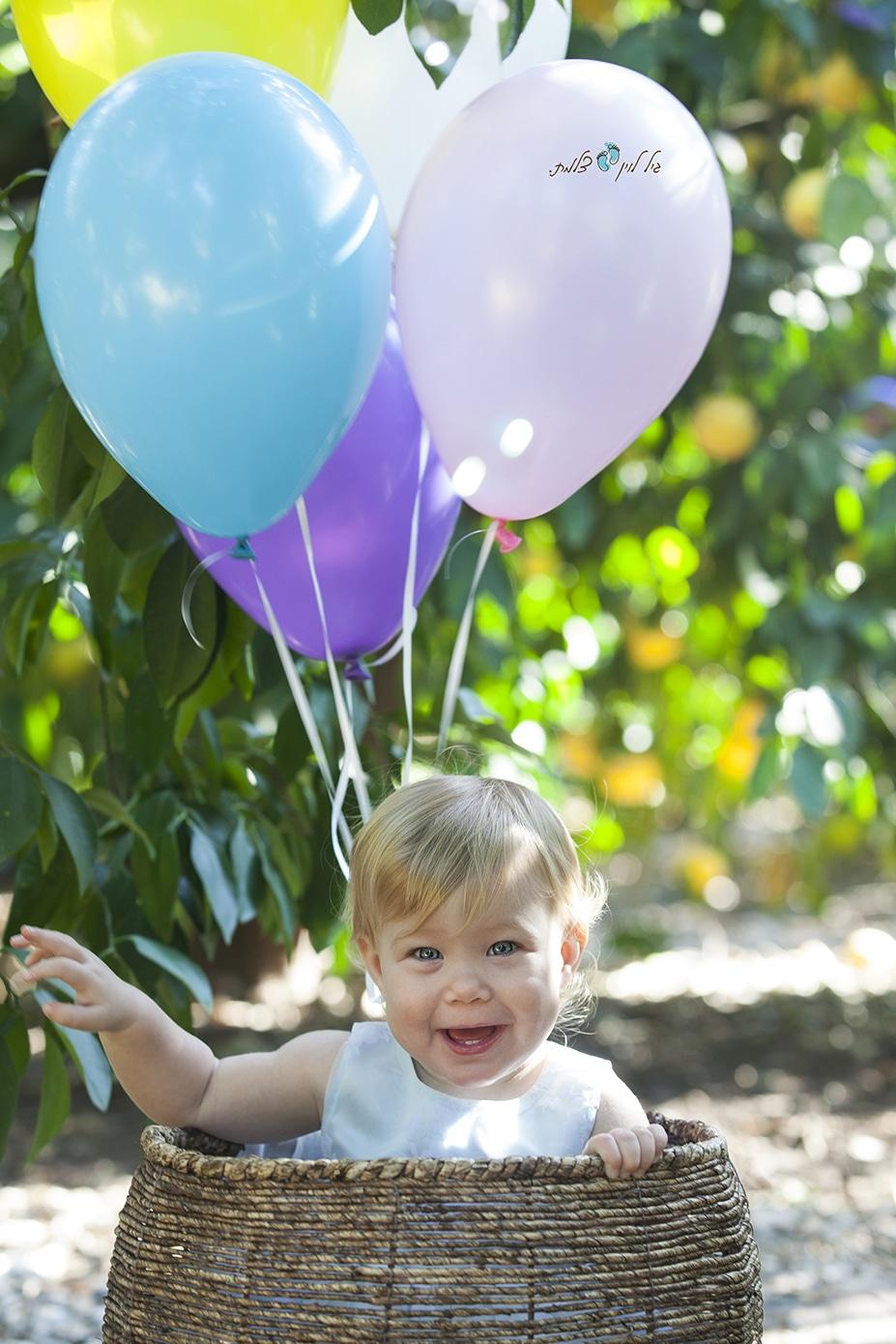 רומי בת שנה- סטודיו גיל לוין (6)