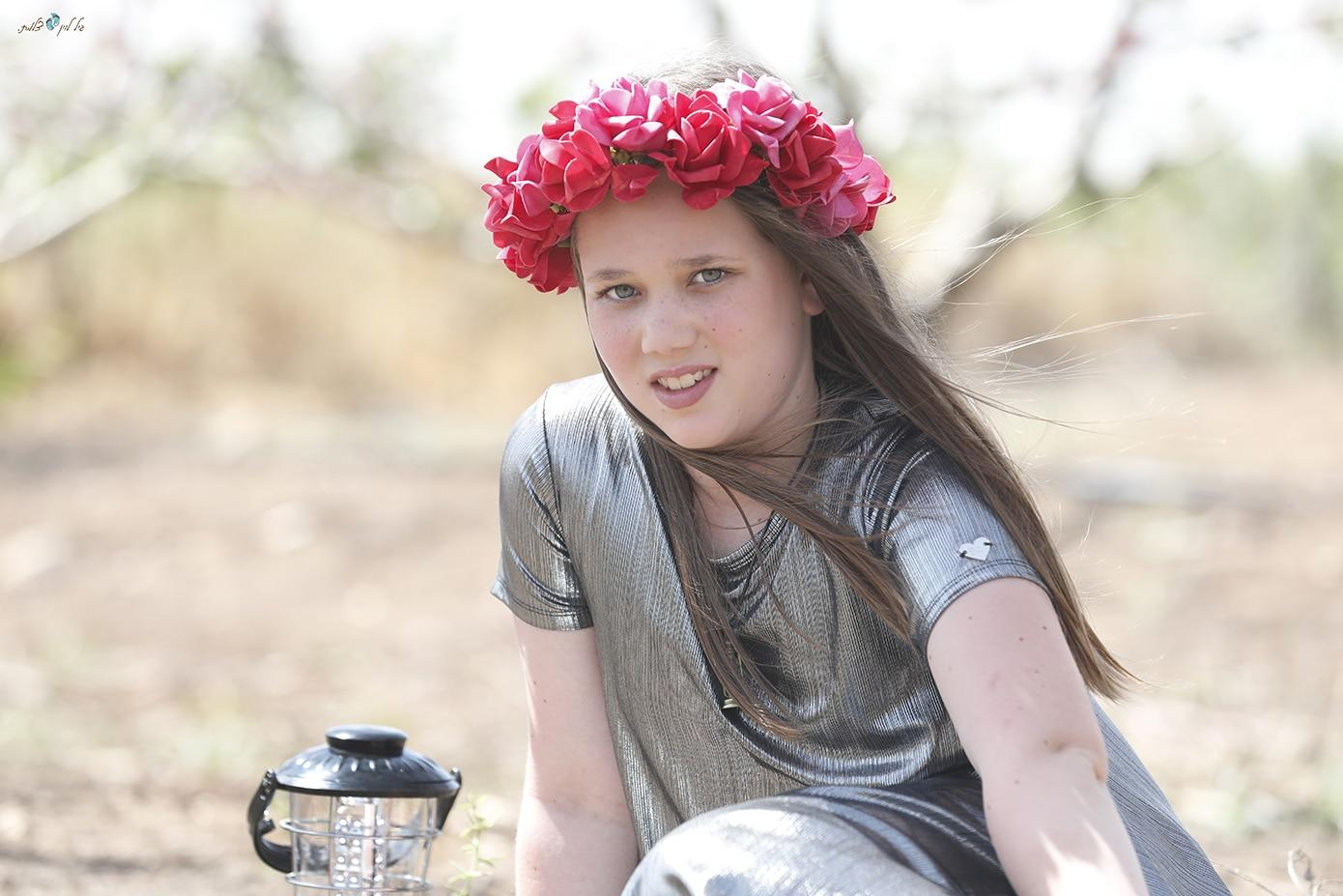 ליהיא 12- בוק בת מצווה גיל לוין (10)