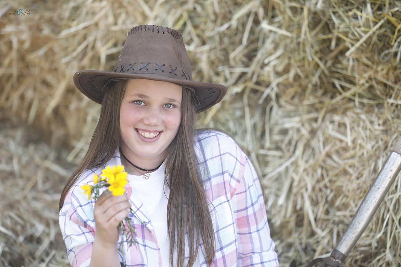 ליהיא 12- בוק בת מצווה גיל לוין (15)
