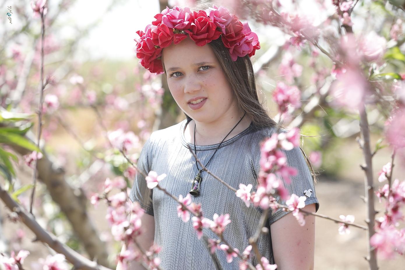 ליהיא 12- בוק בת מצווה גיל לוין (9)