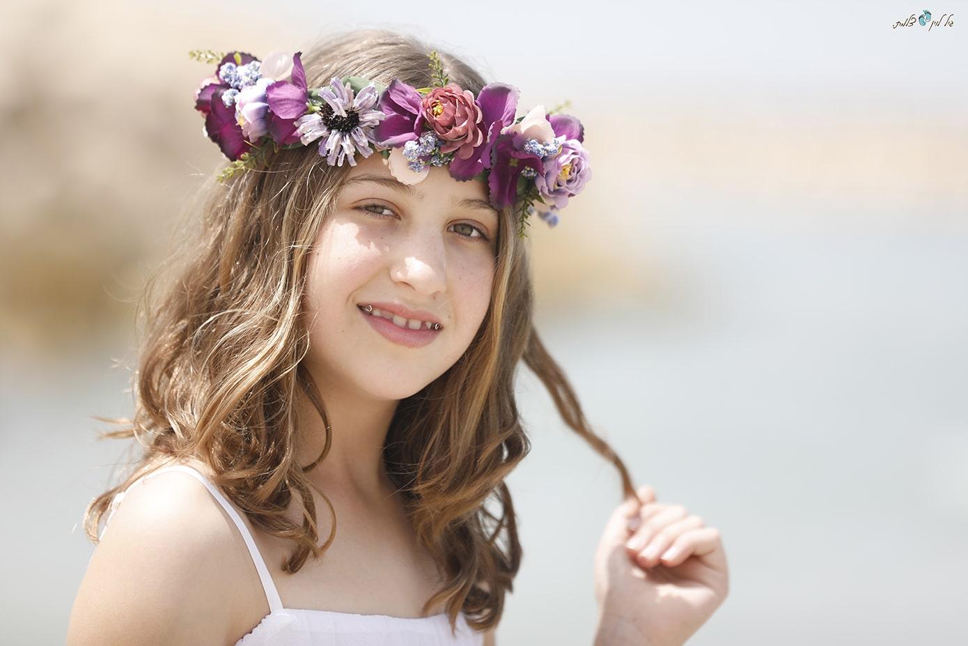בוק בת מצווה גיל לוין- שלי ז (13)