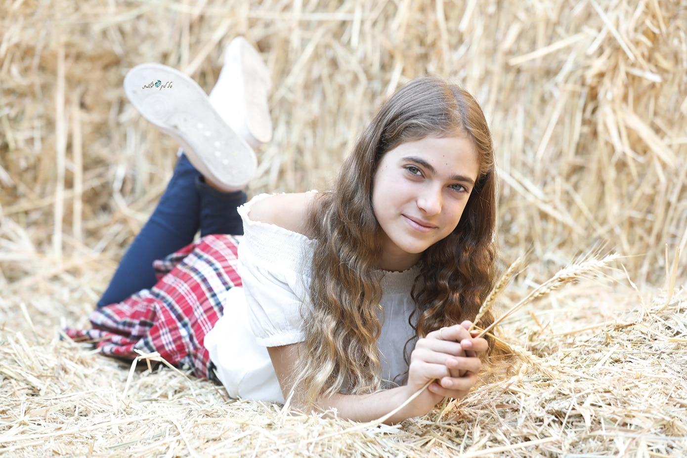 רותם בוק בת מצווה- סטודיו גיל לוין (1)