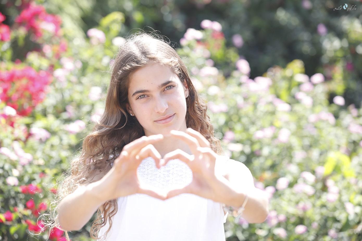 רותם בוק בת מצווה- סטודיו גיל לוין (15)