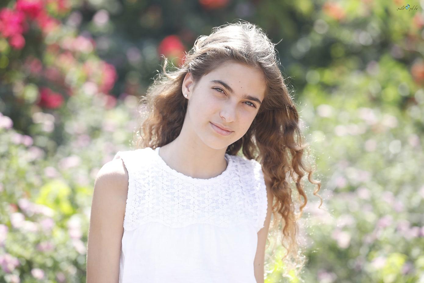 רותם בוק בת מצווה- סטודיו גיל לוין (16)