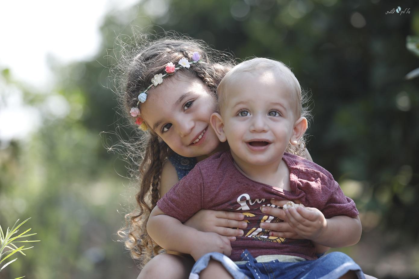 משפחת דותן - לקוחות מספרים סטודיו גיל לוין (1)