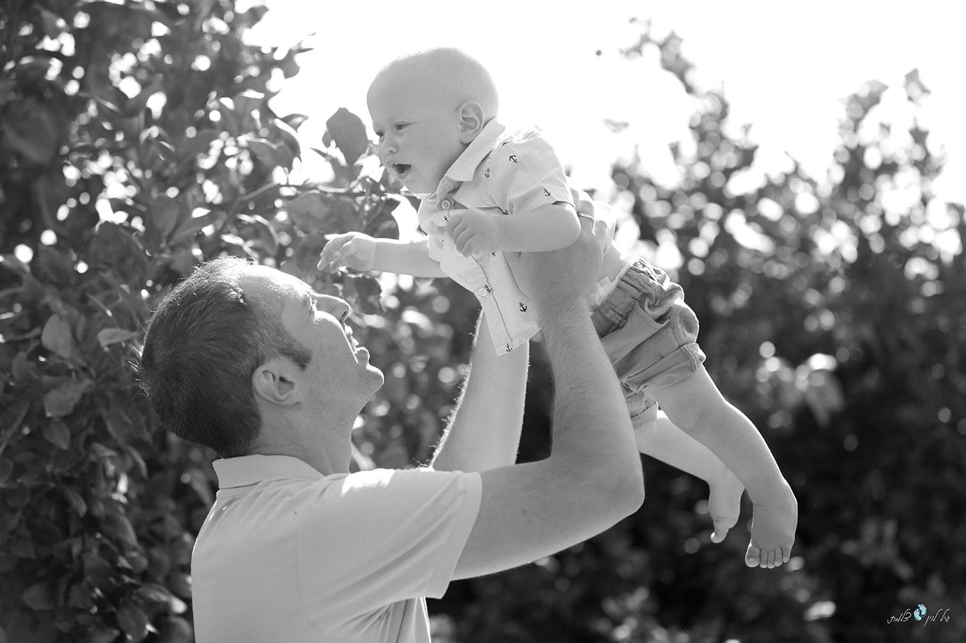 משפחת לויט צילומי גיל שנה סטודיו גיל לוין (8)