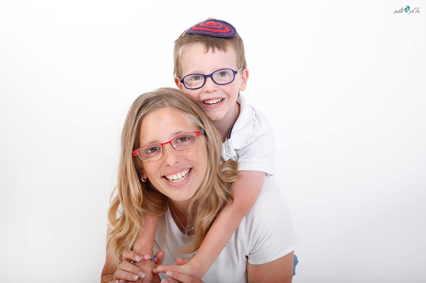 משפחת קרקובר - סטודיו גיל לוין (14)