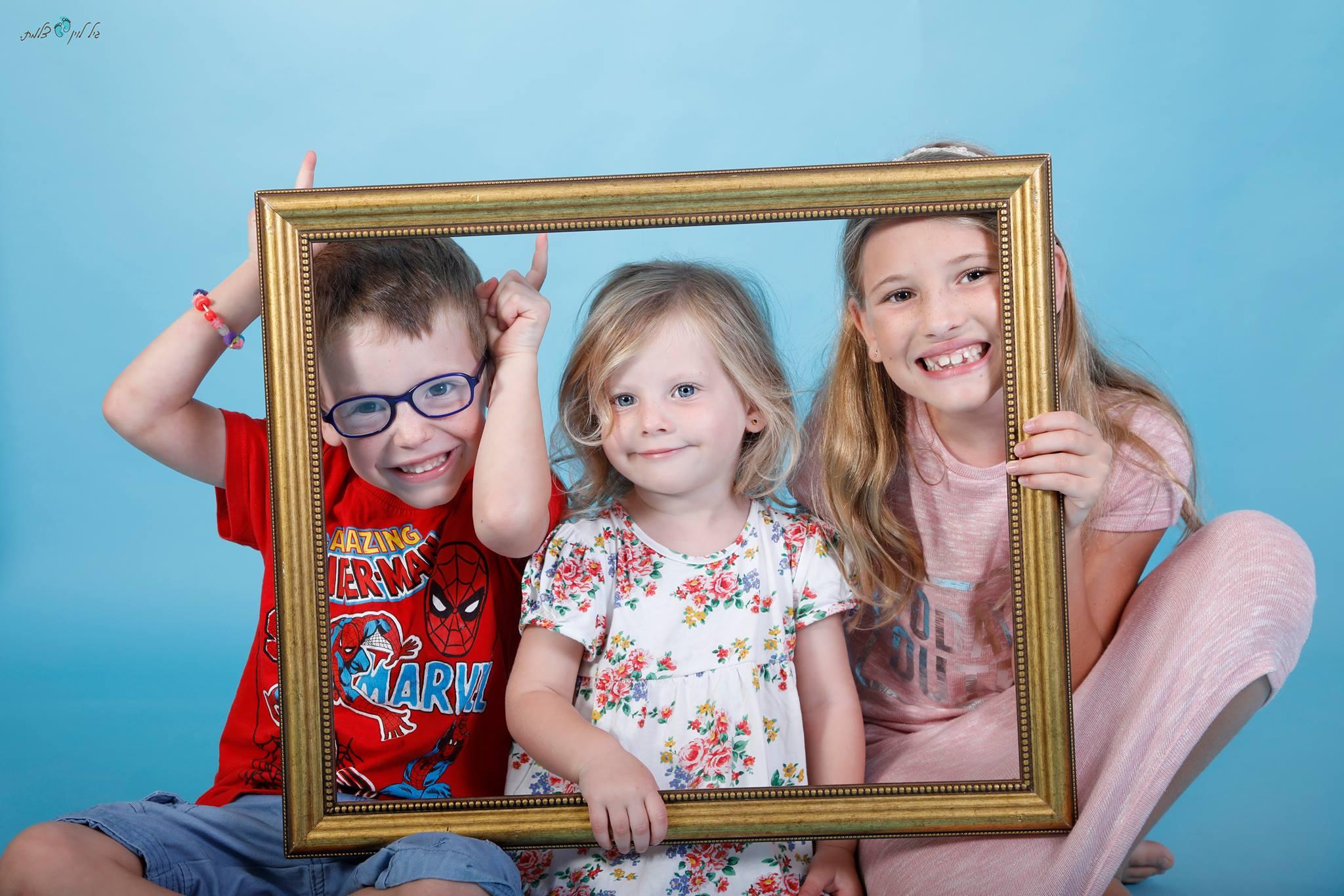 משפחת קרקובר - סטודיו גיל לוין (4)