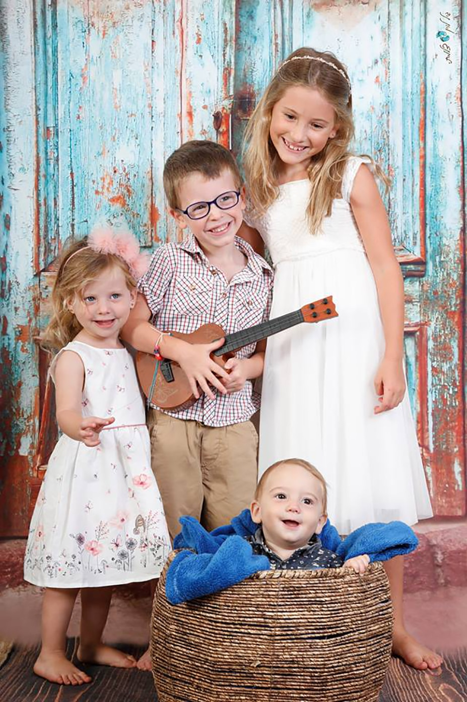 משפחת קרקובר - סטודיו גיל לוין (8)