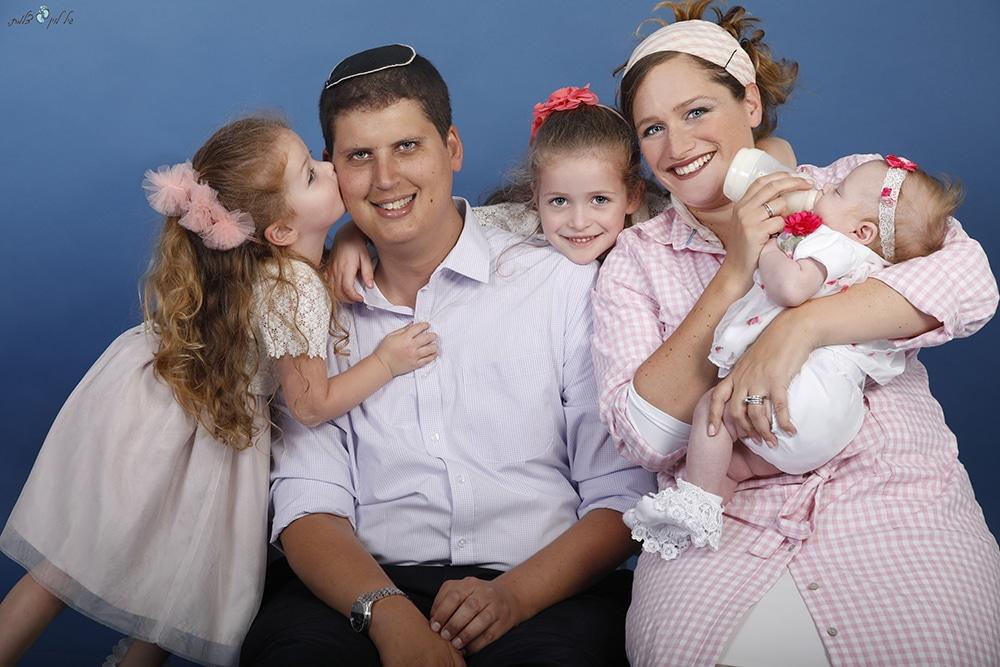 משפחת זהבי לקוחות מספרים (2)