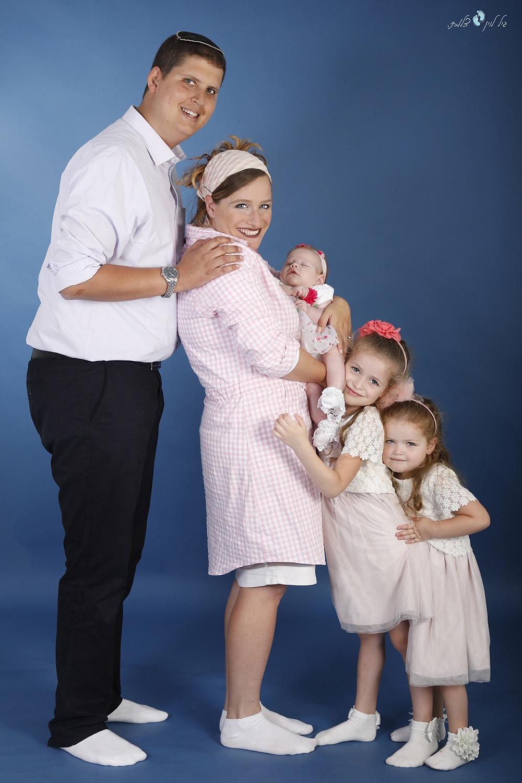 משפחת זהבי לקוחות מספרים (3)