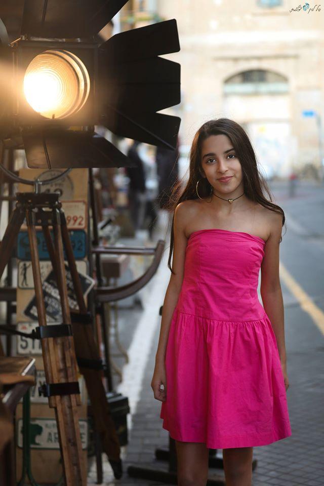 רונה בת 12--סטודיו גיל לוין (3)
