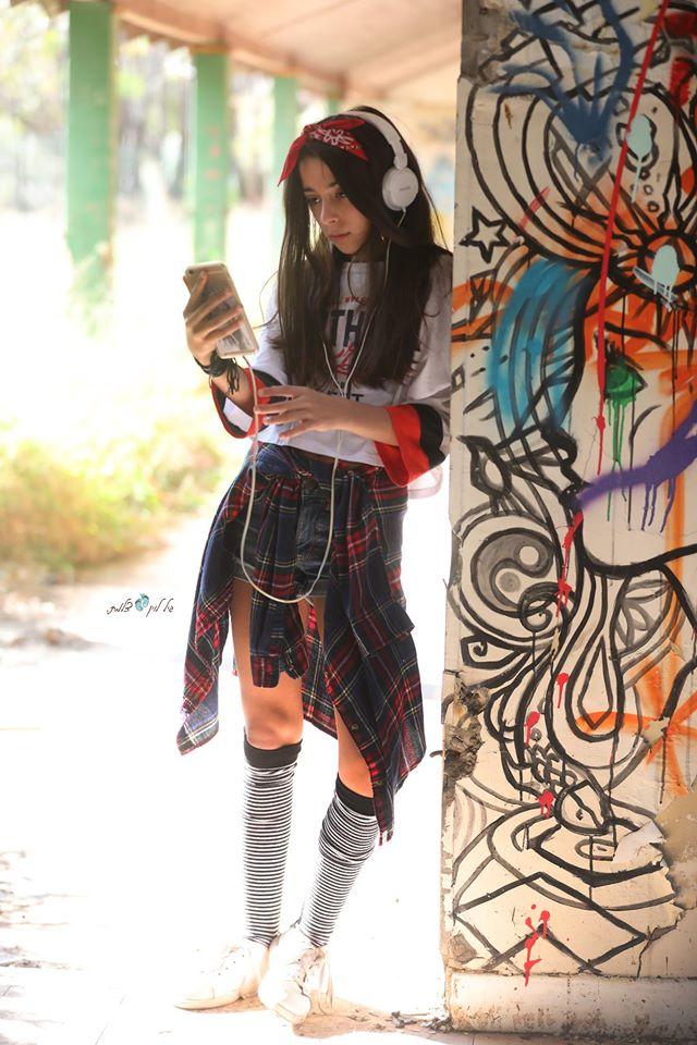 רונה בת 12--סטודיו גיל לוין (7)