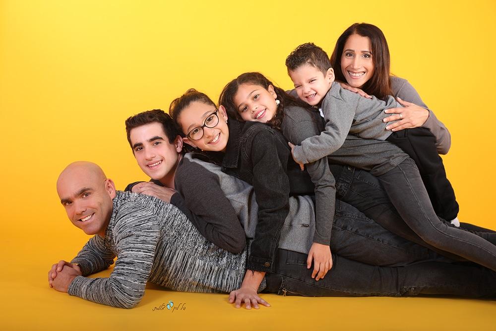 משפחת שבתאי